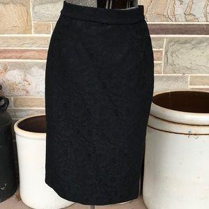 Jennifer Lopez Lace Skirt